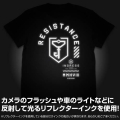 INGRESS/INGRESS THE ANIMATION/レジスタンス Tシャツ
