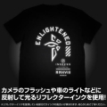 INGRESS/INGRESS THE ANIMATION/エンライテンド Tシャツ