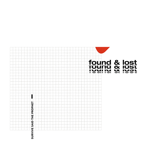 BANANA FISH/BANANA FISH/found & lost 【CD】