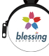 blessing software イヤホンポーチ