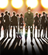 PSYCHO-PASS -サイコパス-/PSYCHO-PASS -サイコパス-/『朗読劇 PSYCHO-PASS サイコパス -ALL STAR REALACT-』Blu-ray【Blu-ray】